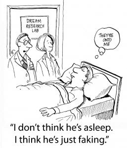 sleep apnea diagnosis