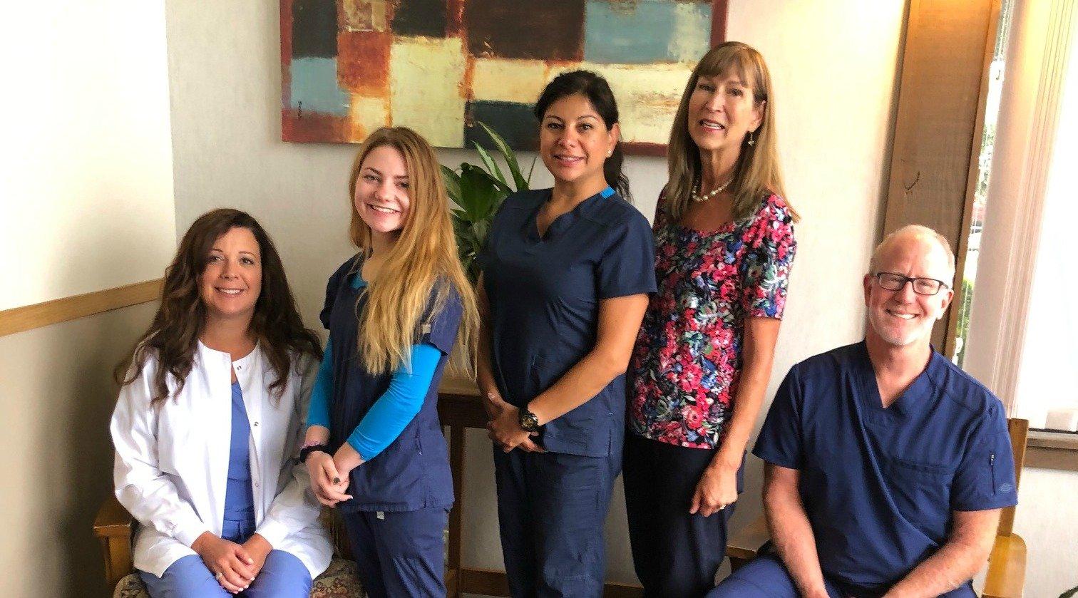 Stummer Dental Staff