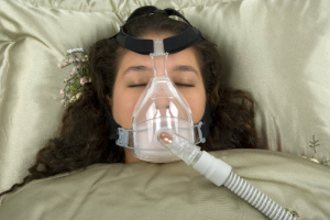 C PAP sleep apnea treatment